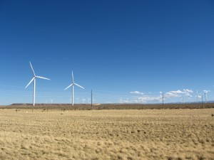 Wind Generators: Not Really Generators of Wind