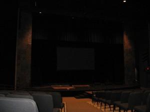 An Amazing Auditorium