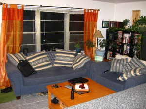 The Couch of the Rylanders