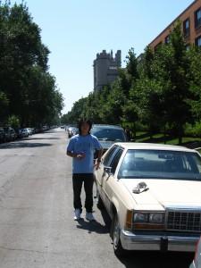 JH & Lovemobile @ UC