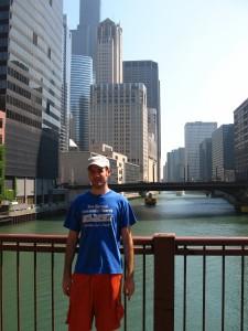 Chicago Chicago!