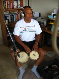 Jose, bongoista