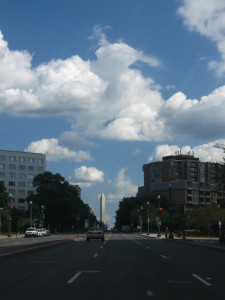 The Streets of DC