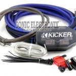 This is the exact wiring kit I got, although mine didn't come with a watermark for some online store floating over it.